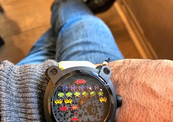 Romain_Jerome_Space_Invaders2