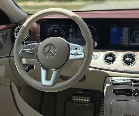 MercedesBenzCLSinterior5